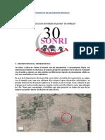 PROYECTO DE SENSIBILIZACIÓN Y SOLIDARIDAD