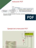 Control de servomotores en PROTONBASIC