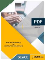 Manual de usuario del Buscador público de Contratos
