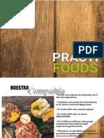Presentación Corporativa PRACTIFOODS.ppt