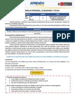 DPCC 3°_ACTIVIDAD_SEMANA 21