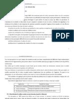 chapitre I  MEF Document