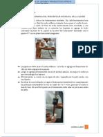 DETERMINACION DE GRASA EN LA LECHE Y PRODUCTOS LACTEOS #4