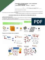 Guía 11 Ciencias Naturales 7°