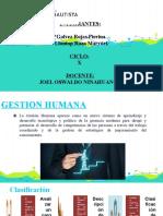 gestion-humana NINAHUANCA.pptx