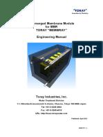 MEMBRAY Engineering Manual_Apr_13