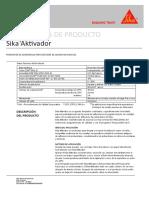 Sika Aktivador.pdf