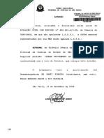 Alimentos - Exoneração Automática - Impossibilidade - 03