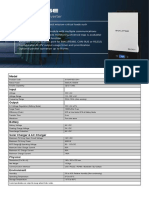 5.0K-Synapse-data-sheet