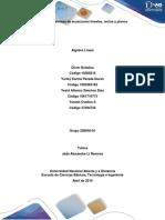 Tarea2_sistemas lineales rectas y planos Grupo-91
