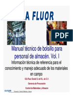 Z Manual de bolsillo ICA