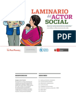 MINSA Laminario del Actor Social A3 FINAL