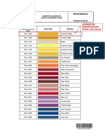 CODIGO PARA IDENTIFIACION DE VALVULAS (NRF-009-PEMEX-2012)
