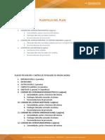 plan de prevencion y control de patologias