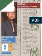 VOYNICH  PPT PUBLICIDAD PASARELA.pptx