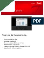 AK-SM800 Danfoss Español.pdf