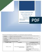 Ciclo 2 Guía de práctica clínica de enfermería ATENCION AL PACIENTE DE URGENCIAS
