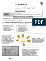 PS - Organización Política (1)