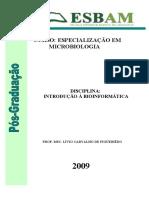 Apostila Bioinformática