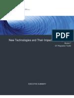 Module 7 ES, Finak-ICT Regulation Toolkit