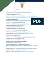 Acervos bibliográficos digitales