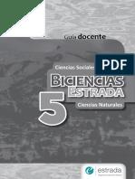 Biciencias Estrada 5