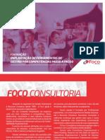 GESTÃO POR COMPETÊNCIAS2019 RECIFE