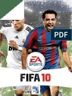 FIFA10pcMAN(ES)