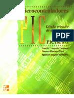 Microcontroladores Pic, Diseño Práctico de Aplicaciones 2da Parte 16F87x