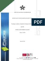 COTIZACION C- N° 0133-016 CAMARA DE COMERCIO (1)