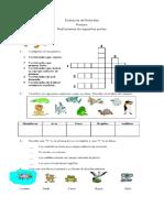 evaluación de Naturales (2)