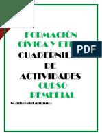FCE 2°