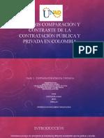 Trabajo final contrtación publica y privada