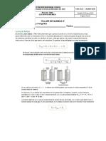 TALLER DE QUÍMICA 9° (Ley de Dalton y Avogadro) (2)