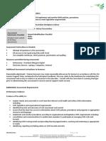 2017 Task 1.3 BSBWHS401 Assessment v4