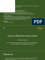 Webinar INAEQAS 27062020. Adhi K. Sugianli, dr., SpPK(K), M.Kes. How to Read the Gram Panel-1