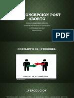 ANTICONCEPCION POST ABORTO.pptx