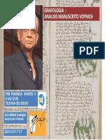 VOYNICH  PPT DOS PUBLICIDAD PASARELA