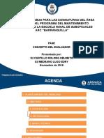 Presentación ARC FINAL DIAPOSITIVAS