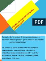 17 abril 2018 Diseño  Sistemas de Produccion(Agroecosistemas)15