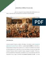 Caballos, E. Cómo vencieron los 168 españoles de Pizarro a 30.000 incas