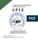 ANALISIS DE RIESGO FRACC. FUENTES 1.docx