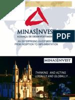 MinasInvest Global Solution