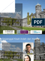 DIKTI - Studying for a PhD in Ireland Aug 2020 Rev