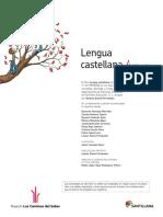 librolengua4 primaria-Santillana