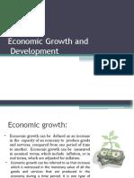 economicgrowthanddevelopment