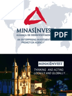 MINASINVEST English Presentation