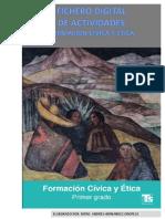 FICHERO DIGITAL FCYE PRIMER GRADO