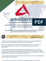 ALIANCA MINASINVEST SECTES SEDE