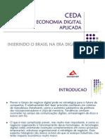 CENTRO DE ECONOMIA DIGITAL APLICADA